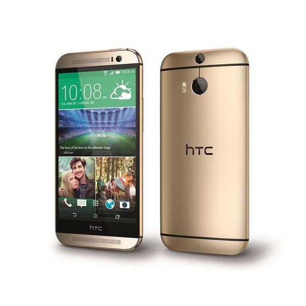 HTC One M8 S-ROM